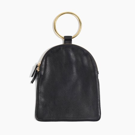 Otaat / Meyers Collective Large Ring Pouch