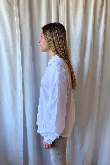 Rodebjer Ysabella Blouse - White