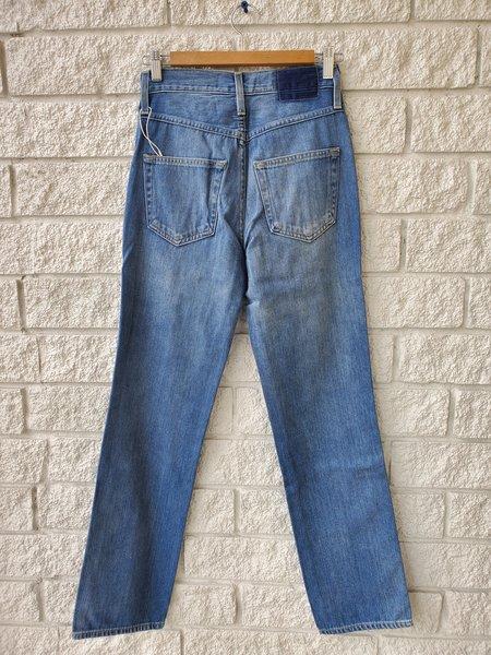 Amo Denim Cora Jeans - Cresent