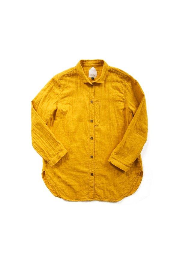 Wrk-shp Atelier Shirt Persimmon