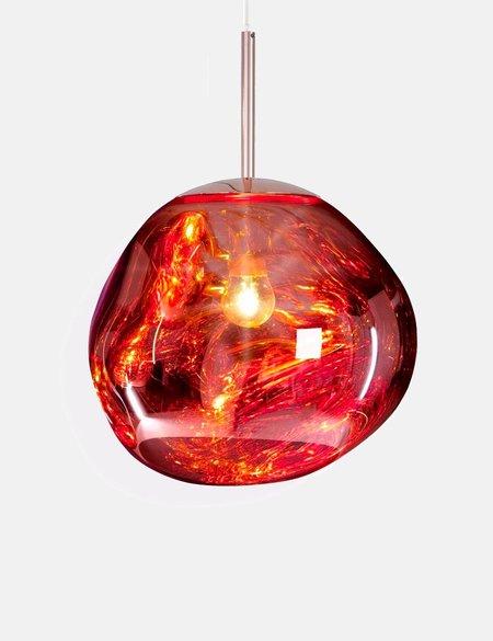 Tom Dixon Melt Mini Pendant Light - Copper