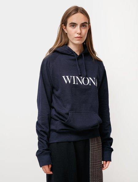 Unisex Idea Winona Hooded Sweatshirt