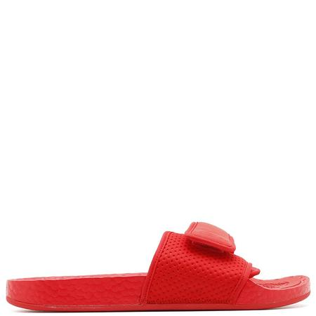 adidas by Pharrell Williams Boost Slide - Active Red