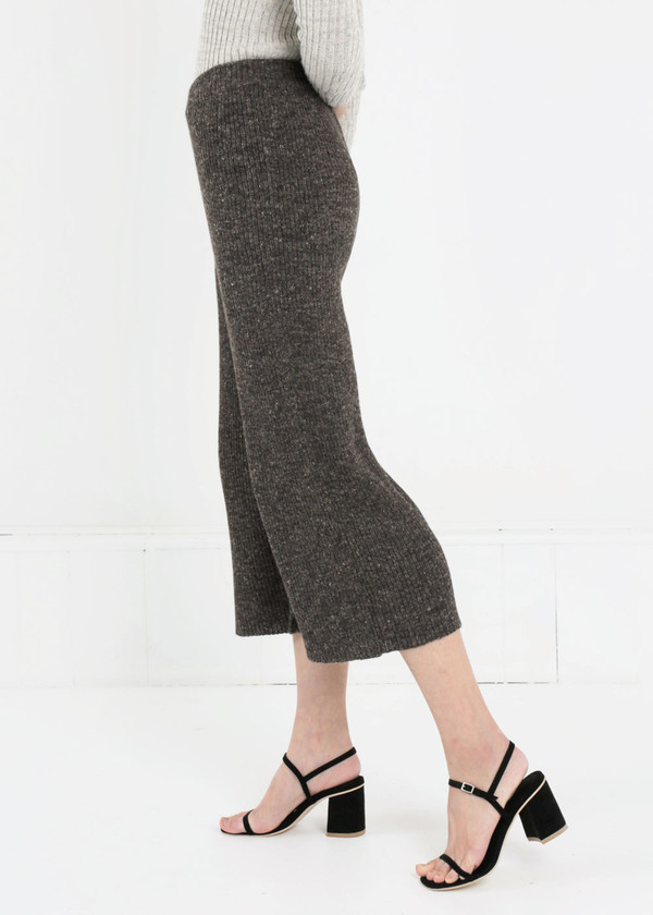 Kordal Dark Grey Isabel Pant