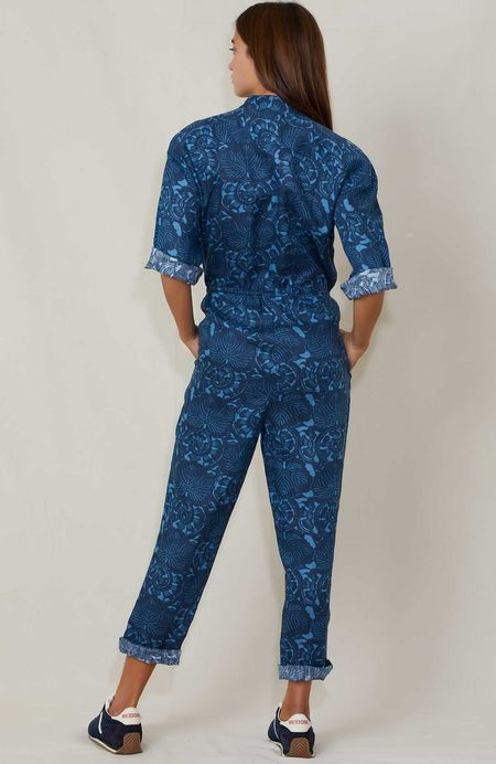 Apiece Apart Hera Flightsuit - Ivy Katazome