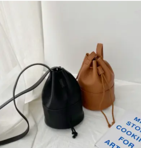 LADYBIRD Bianca Handbag - Black