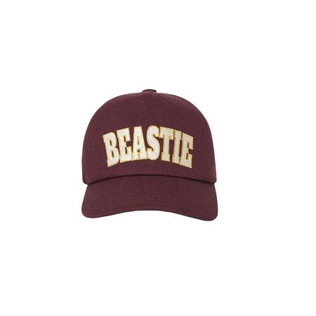 Kids Hundred Pieces Beastie Cap