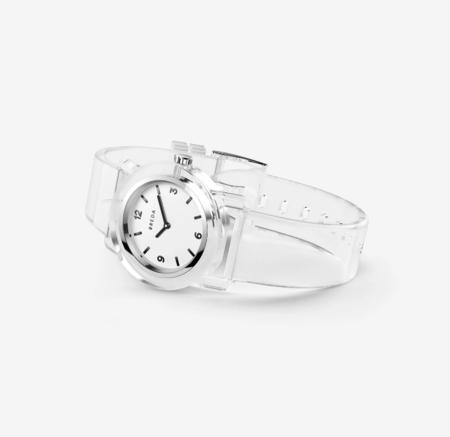 Unisex Breda Play Watch - Crystal