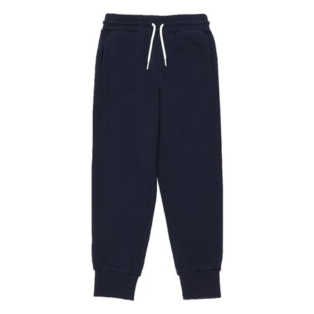 Kids Hundred Pieces Funkytown Loose Joggers - Midnight Blue