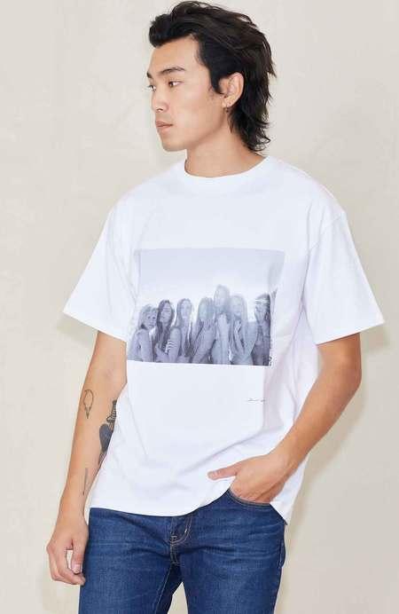 ZUMA Surfer Girls Photo T-Shirt