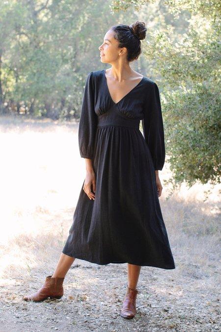 Rachel Pally Linen Holland Dress