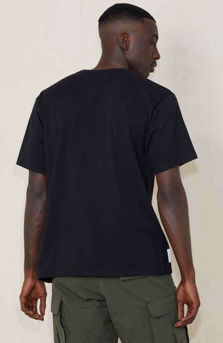 WTAPS Blank Short Sleeve 02 Tee