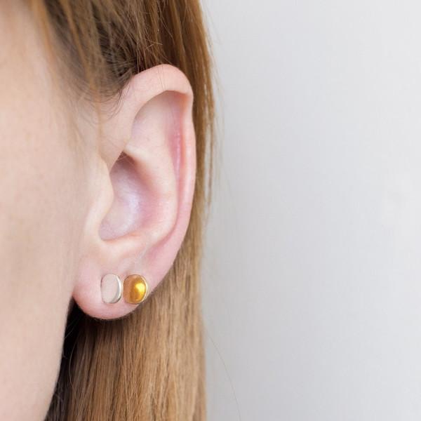 One Six Five Jewelry One Six Five Lux Earrings
