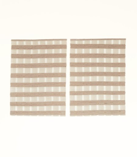 ANTHILL Fabric Gallery BICOL PLACEMAT
