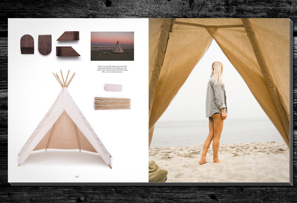 Books The Outsiders: New Outdoor Creativity