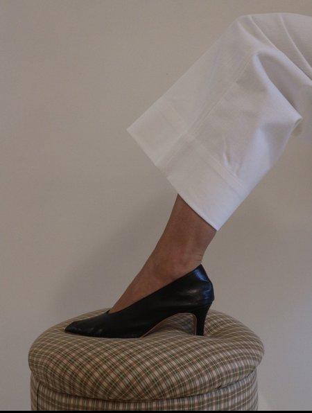 Martiniano Party Heel - Black