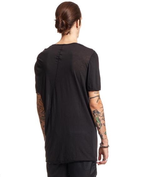 Rick Owens DRKSHDW T-Shirt - Black