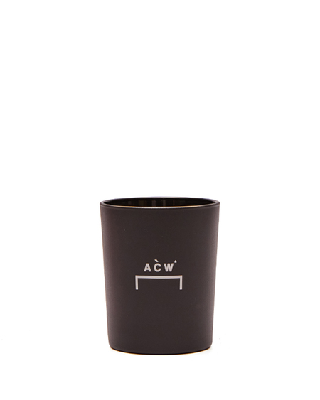 A-COLD-WALL* Logo Print Wax Candle