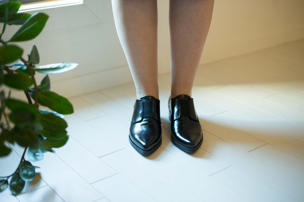 L'Intervalle Maud Shoes