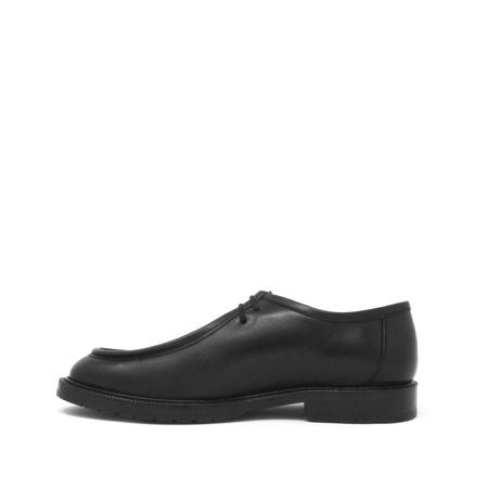 Anthology-Paris Tyrolean shoe