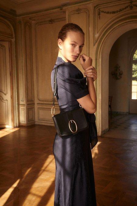 Vanessa Bruno Philomene Dress - Marine