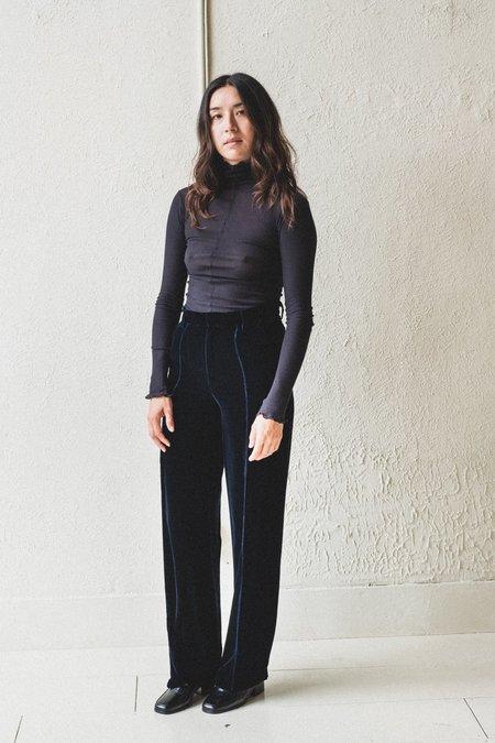 Seya Soft Velvet Pants
