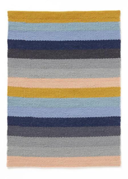 AMA Connection Before sunrise reversible rug
