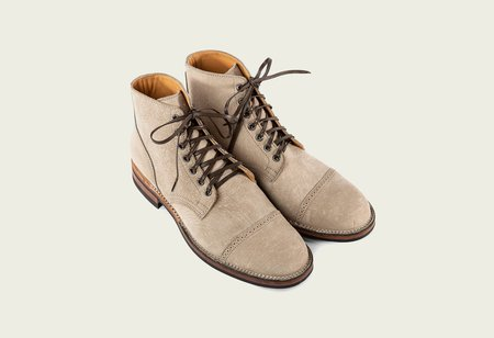 Viberg CF Stead Nomad Bokhara Service Boot