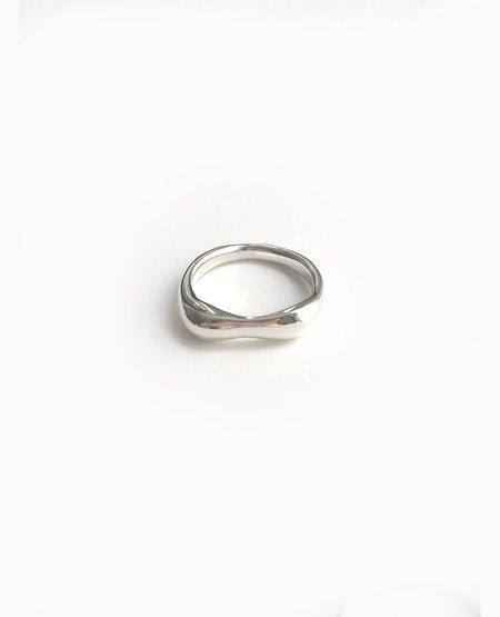 SUAI Ona Small Ring - Silver