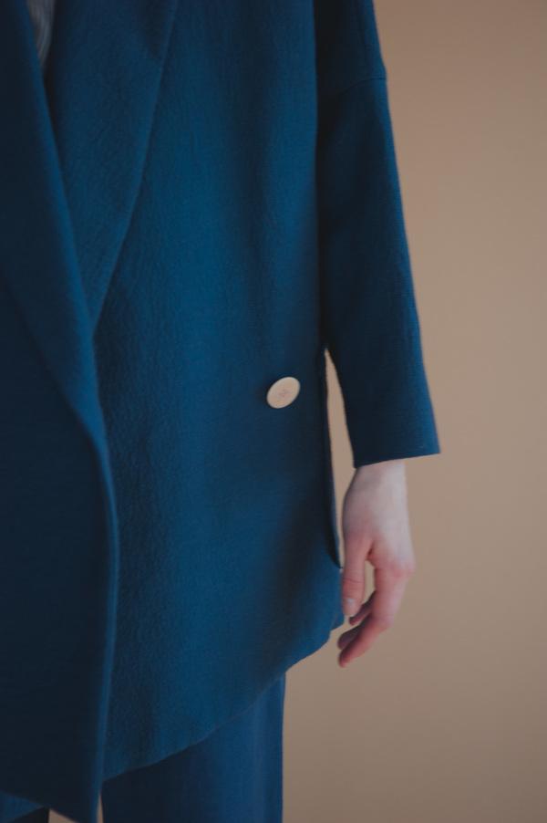 Luisa et la Luna Carlota Coat