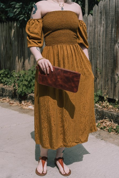 Mystic Sister Bracelet Bag - Ember
