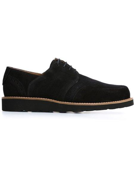 Soulland Tove Shoe - Black Soles