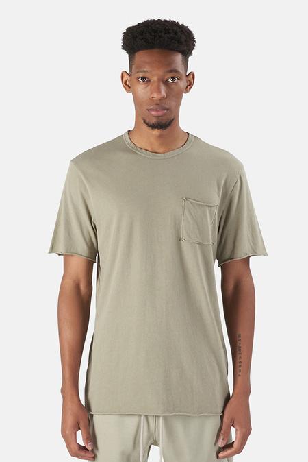 Cotton Citizen Jagger T-Shirt - Basil