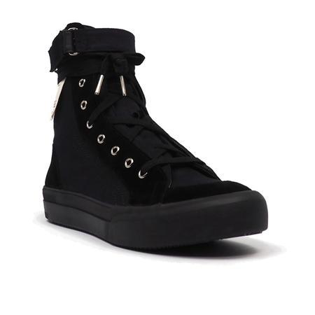 Any7 Hi-Top II sneakers - Onyx