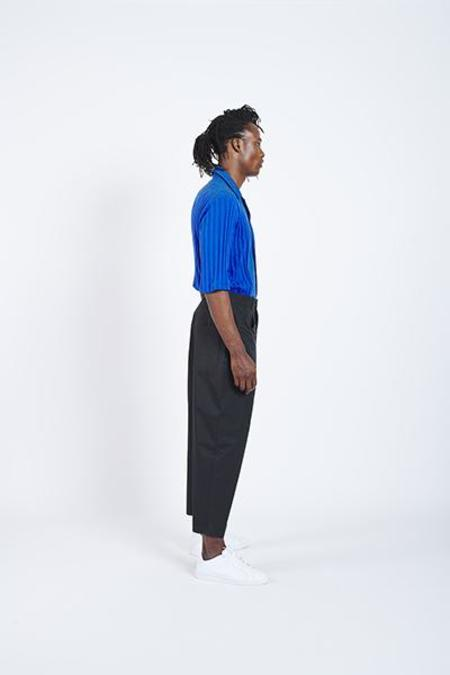 House of the Very Islands Oil Pump Pant - Black