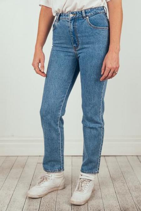 NEUW Original Straight Jeans - Cindy Blue