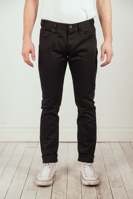 The Unbranded Brand Tight Jeans - Black