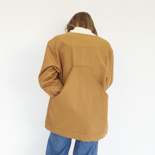 the general public Carmel Jacket