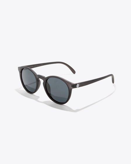 Unisex Sunski Sunglasses Dipsea Eyewear - Black Slate