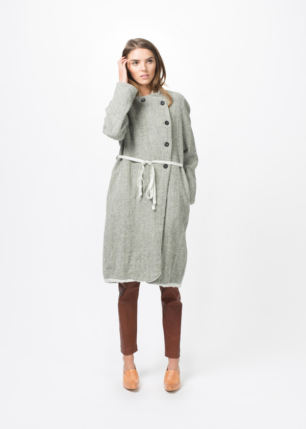Hannoh Wessel Cathalina Coat