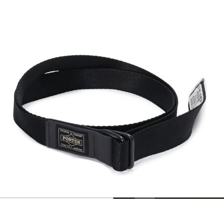 N.Hoolywood TPES-AC02 Belt - Black