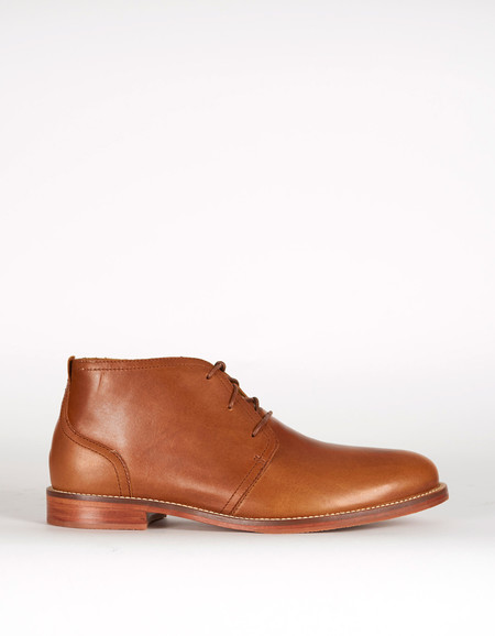 J Shoes Monarch Chukka Boot Brass