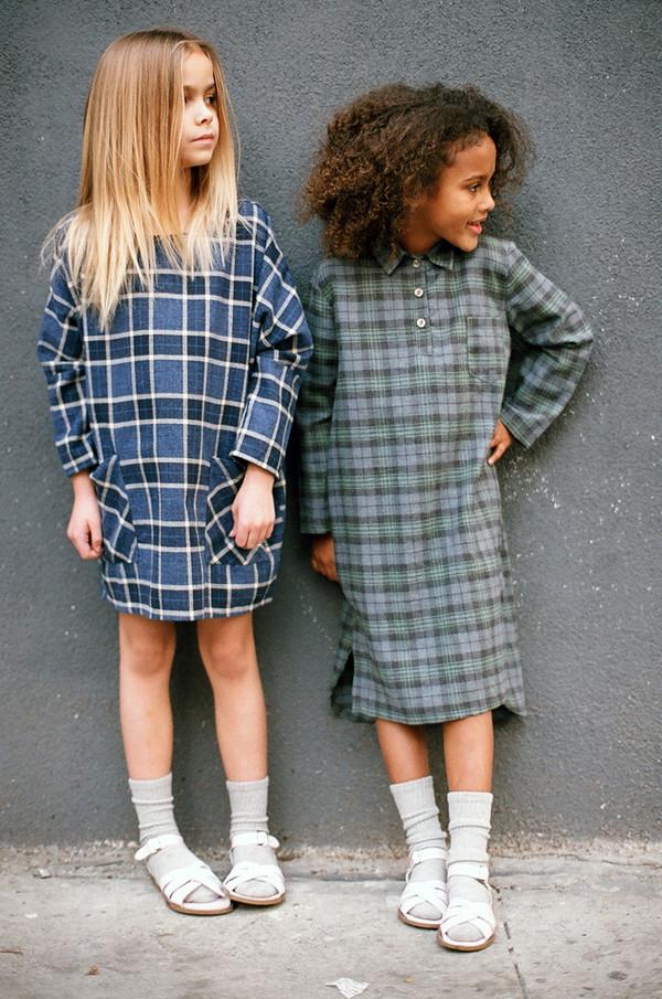 Kid's Boy+Girl Amelie Dress