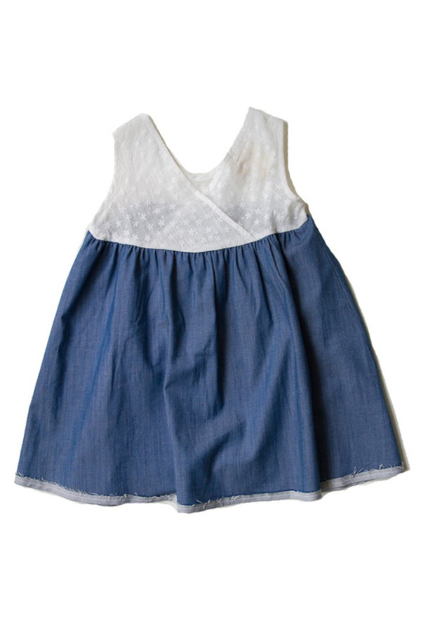 Kid's Boy+Girl Frankie Dress