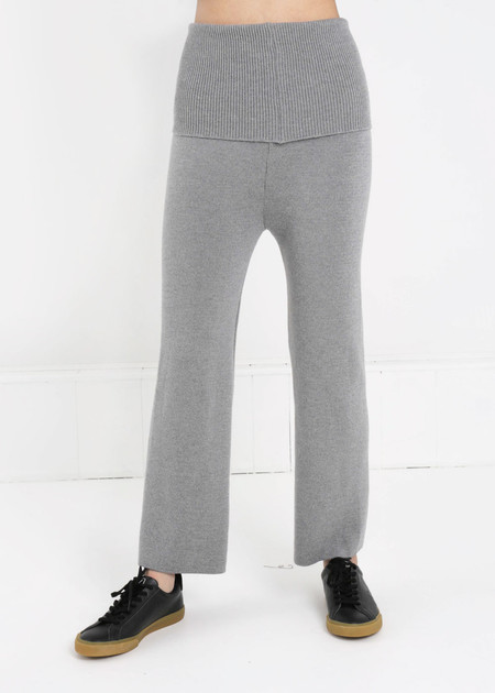 Baserange Sahar Knit Trousers