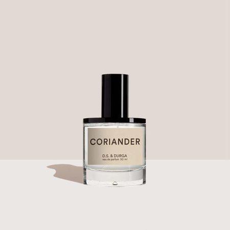 D.S. & Durga Coriander Eau de Parfum