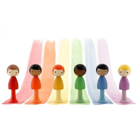 Kids Cicques Rainbow Boys