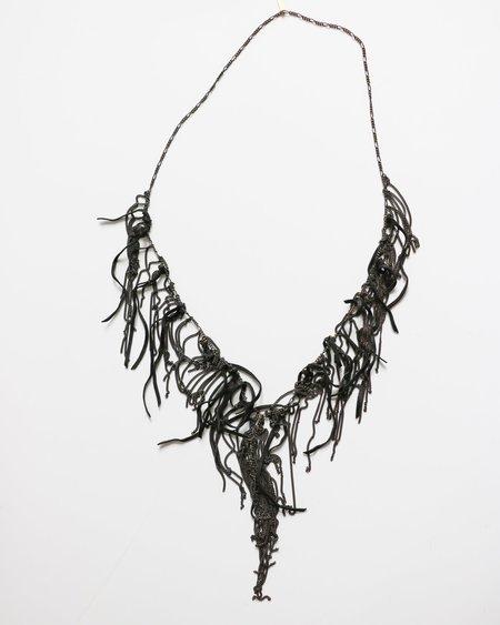 [Pre-loved] K/LLER COLLECTION Fringed Necklace