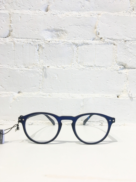 Unisex Izipizi  #A Cool Heat Reading Glasses - Archi Blue