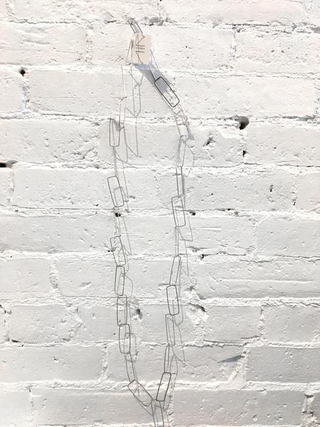 Materia Aria Necklace